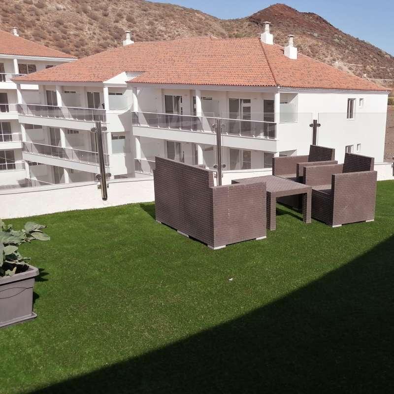 Paisajismo Jardeco Tenerife